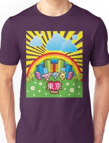 Love Tokyo! Unisex T-Shirt