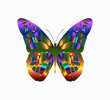 butterfly colors  Unisex T-Shirt