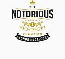 Conor McGregor Champion Unisex T-Shirt