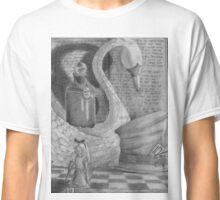 Inanimate Wonder Classic T-Shirt