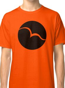 Seagull Seahawks Surfing Surf Classic T-Shirt