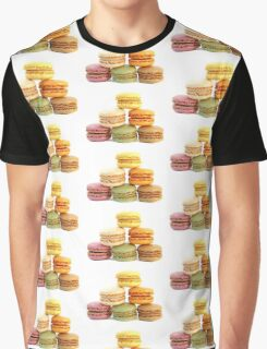 Leaning Tower of Tasty Graphic T-Shirt