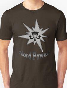 Nerd Power Unisex T-Shirt