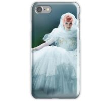 Colorized Lucille Ball 1946 iPhone Case/Skin