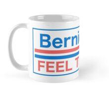 Bernie 2016: Feel The Bern Mug