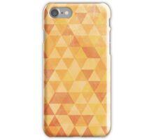 Isometric Summer iPhone Case/Skin