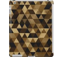 Isometric Autumn iPad Case/Skin