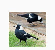 Magpies Morning Tea Unisex T-Shirt