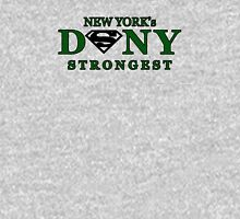 NYC DSNY Strongest Unisex T-Shirt