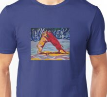 The Competition Unisex T-Shirt