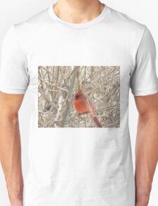 Little Cardinal Unisex T-Shirt