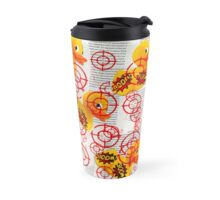 Target The Rubber Duck Travel Mug