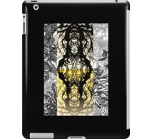 Tangled Web We Weave iPad Case/Skin