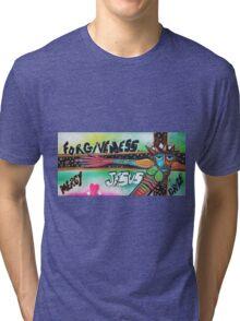 Elevation Tri-blend T-Shirt