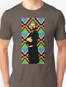 Geoffrey, Fresh Prince of Bel Air, Street Art, Stencil Art Unisex T-Shirt