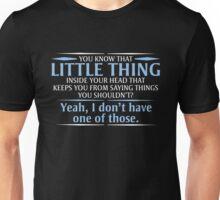 thing heas 2 Unisex T-Shirt