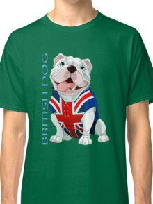 britain, uk, england, british, london, doctor who, it crowd, torchwood, cardiacs, monty, tom hiddleston, benedict cumberbatch, sherlock, dog, cats, cute, kittens, bbc, garfield  Classic T-Shirt