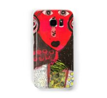 Beautiful just the way your are Samsung Galaxy Case/Skin