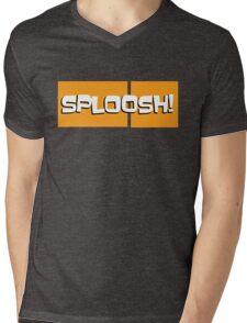 Sploosh! (ARCHER) Mens V-Neck T-Shirt