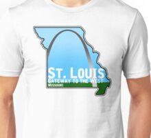 The Arch (St. Louis, MO) Unisex T-Shirt