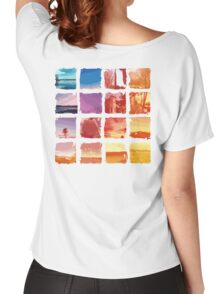 All Year Round Women's Relaxed Fit T-Shirt