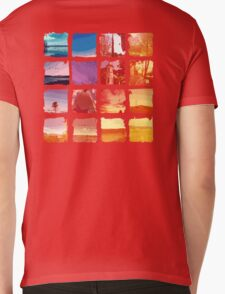 All Year Round Mens V-Neck T-Shirt