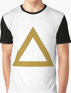 DELTA Graphic T-Shirt