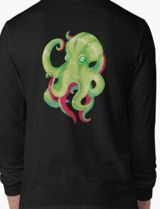Octomelon Long Sleeve T-Shirt