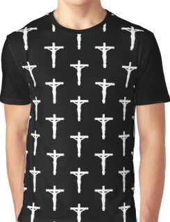 Christ On The Cross Graphic T-Shirt
