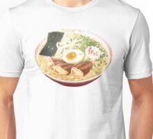 Anime Ramen Unisex T-Shirt