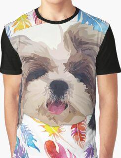 Shitzhu 2 Graphic T-Shirt