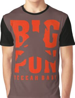 Big Pun Graphic T-Shirt