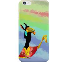 The poison for Kuzco iPhone Case/Skin