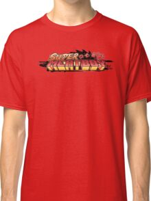 Super Meat Boy Classic T-Shirt