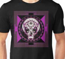 THE BEAST RETURNS Unisex T-Shirt