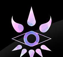 Third Eye by Lonky Lonk