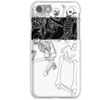 Fire Cart iPhone Case/Skin