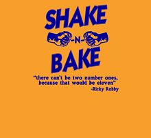 Talladega Nights The Ballad of Ricky Bobby Shake N and Bake Unisex T-Shirt