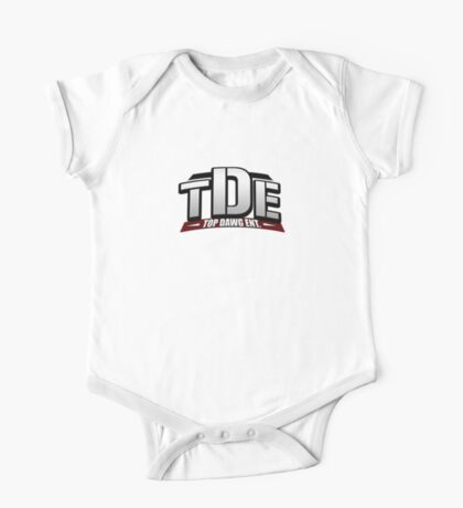 Top Dawg Ent. One Piece - Short Sleeve