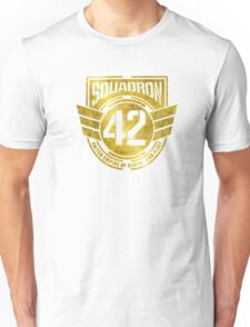 squadron 42 Unisex T-Shirt
