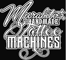 Murabito's Handmade Tattoo Machines Photographic Print