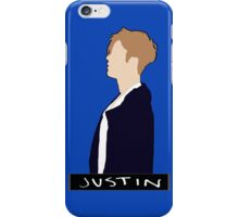 Justin Bieber 2 iPhone Case/Skin