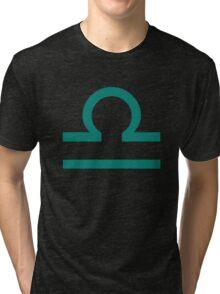The Blind Prophet Tri-blend T-Shirt