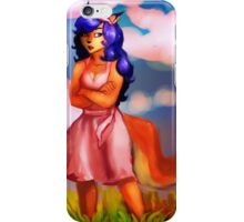 Casual Carm iPhone Case/Skin