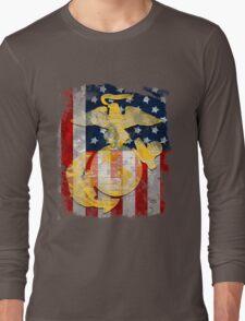 Insignia Uno Long Sleeve T-Shirt
