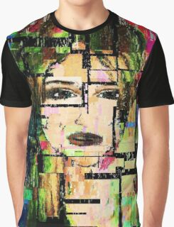 Venilia Graphic T-Shirt
