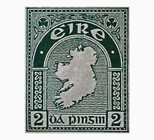 """1922 Eire (Ireland) Stamp"" Unisex T-Shirt"