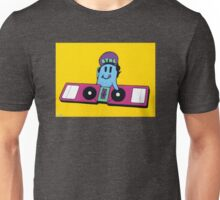 DJ BTAL, Painting / Design Unisex T-Shirt