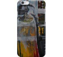 sometimes they have a story. other times they do not. sometimes they just are. iPhone Case/Skin