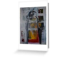 sometimes they have a story. other times they do not. sometimes they just are. Greeting Card